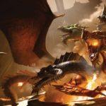 Image de présentation de donjons et dragons