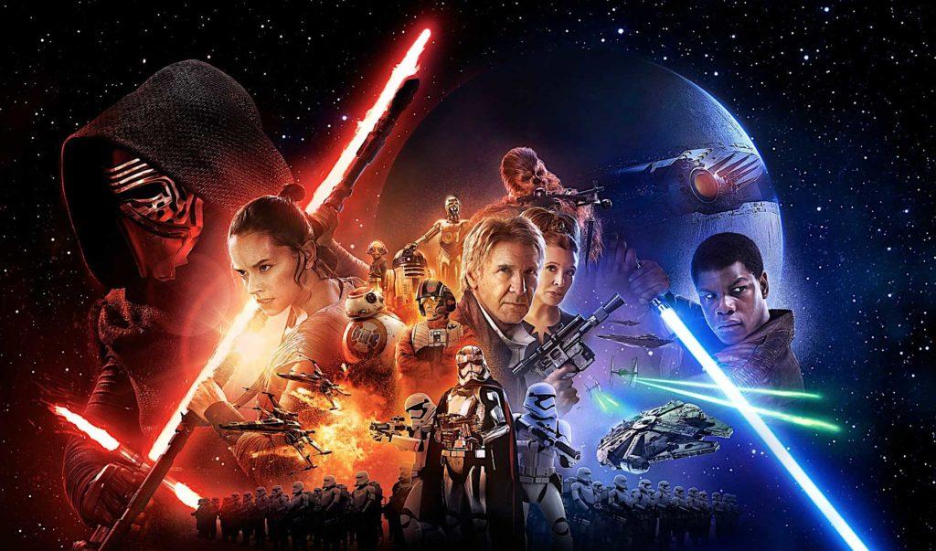 Kit d'initiation : Star wars - Le réveil de la force